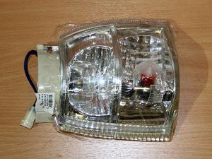 Указатель поворота передний левый DONGFENG ДОНГФЕНГ 1063