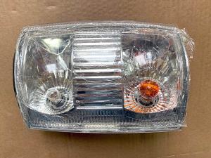 Указатель поворота  и габарита передний правый FAW ФАВ 1041 Е-3