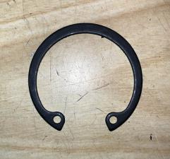 Кольцо стопорное крестовины FAW ФАВ 1083