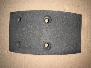 Накладка тормозная задняя BAW БАВ 1044 Е-3