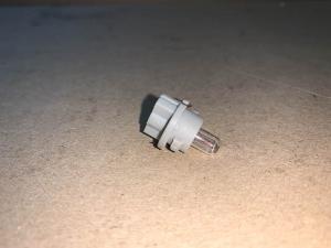 Лампочка щитка приборов FOTON ФОТОН 1039