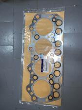 Прокладка ГБЦ металл HYUNDAI 72