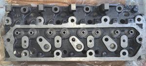 Головка блока цилиндров CHANGAN Чанган 1030